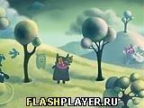 Игра Крадущийся - играть бесплатно онлайн