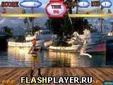 Игра Бойцы-ангелы - играть бесплатно онлайн