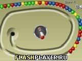 Игра Мраморные линии - играть бесплатно онлайн