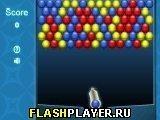 Игра Скачущие шары - играть бесплатно онлайн