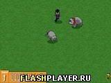 Игра Парк скелетов - играть бесплатно онлайн