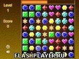 Игра Поменяй камни местами! - играть бесплатно онлайн