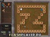 Игра Мячик в лунке - играть бесплатно онлайн