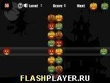 Игра Тыквенный пасьянс - играть бесплатно онлайн