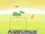 Игра Кокосовые сафари - играть бесплатно онлайн