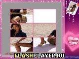 Игра Джессика Альба пазл - играть бесплатно онлайн