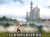Игра Соревнование лучников - играть бесплатно онлайн