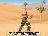 Игра Засада в пустыне - играть бесплатно онлайн