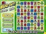 Игра Жуки, прочь! - играть бесплатно онлайн