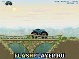 Игра Экстремальные грузовики 1: Европа - играть бесплатно онлайн