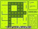 Игра Коробки и точки - играть бесплатно онлайн