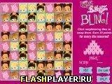 Игра Братц: Шикарные девчёнки - играть бесплатно онлайн