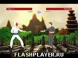 Игра Пенчак Силат - играть бесплатно онлайн