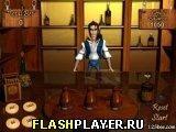Игра Напёрстки - играть бесплатно онлайн