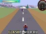 Игра Дорожная гонка - играть бесплатно онлайн