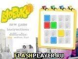 Игра Блобоку - играть бесплатно онлайн