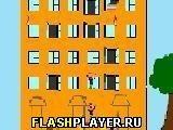 Игра Пожарники - играть бесплатно онлайн