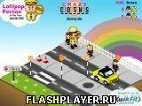 Игра Сумасшедший переход - играть бесплатно онлайн