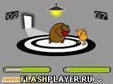 Игра Кенгуру против Кенгуру. Новый персонаж – Медведь. - играть бесплатно онлайн