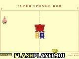 Игра Супер Спанч-Боб - играть бесплатно онлайн