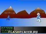 Игра Супер мэн RPG - играть бесплатно онлайн