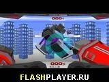 Игра Стальные кулаки - играть бесплатно онлайн