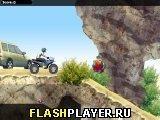 Игра ATV Экстрим - играть бесплатно онлайн