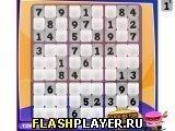 Игра Герой судоку - играть бесплатно онлайн