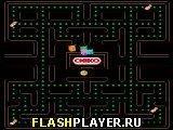 Игра Чикомэн - играть бесплатно онлайн