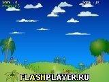 Игра Битва в джунглях - играть бесплатно онлайн