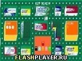 Игра Пакман: Перезагрузка - играть бесплатно онлайн