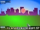 Игра Мёртвый глаз - играть бесплатно онлайн