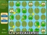 Игра Лягушкомания - играть бесплатно онлайн