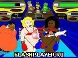 Игра Большая Берта против Великана Джемима - играть бесплатно онлайн