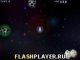 Игра Космический охотник - играть бесплатно онлайн