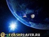 Игра Звёздный полёт III - играть бесплатно онлайн