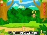 Игра Куча обезьян - играть бесплатно онлайн
