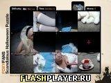 Игра Весёлый пазл Фокси - играть бесплатно онлайн