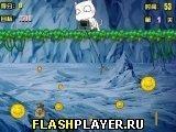 Игра Кот – добытчик золота - играть бесплатно онлайн
