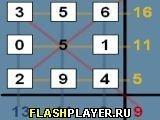 Игра Магический квадрат 2 - играть бесплатно онлайн