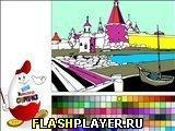 Игра Старая крепость - играть бесплатно онлайн