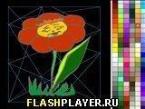 Игра Аленький цветочек - играть бесплатно онлайн