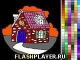 Игра Каменный дом - играть бесплатно онлайн