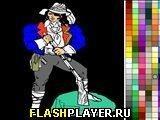 Игра Бравый одноглазый разбойник - играть бесплатно онлайн