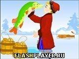 Игра Емеля и щука - играть бесплатно онлайн