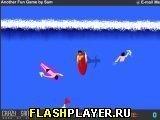Игра Весёлый сёрфинг - играть бесплатно онлайн