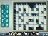 Игра Китайский какуро - играть бесплатно онлайн