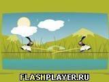 Игра Самурай - играть бесплатно онлайн