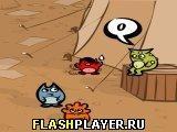 Игра Акробаты - играть бесплатно онлайн