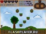 Игра Испытание - играть бесплатно онлайн